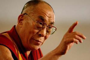 Με το βραβείο Τέμπλετον θα τιμηθεί ο Δαλάι Λάμα