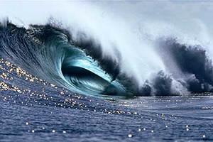 Ήρθη η προειδοποίηση για τσουνάμι στον Ειρηνικό