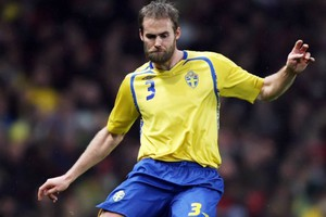 Ξανά στην εθνική Σουηδίας ο Μέλμπεργκ