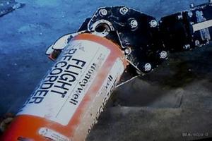 Δεκάδες σoροί έχουν ανασυρθεί από τον Ατλαντικό