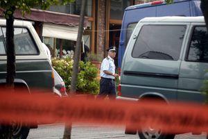 Ασύλληπτοι οι δράστες της ληστείας στο Παλαιό Φάληρο