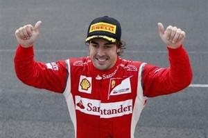 Δεν παραδίδει τα όπλα η Ferrari