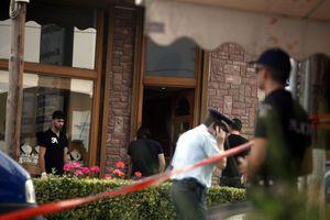 Συνέλαβαν έναν εκ των δολοφόνων του κοσμηματοπώλη