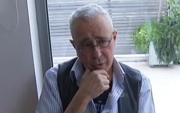 Ζουράρις: Έλεγα τρομερό φλιτζάνι αλλά όχι πια