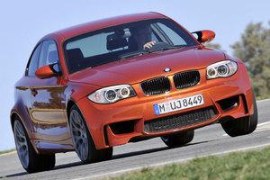Η BMW κατοχυρώνει τον κωδικό Μ2!