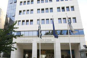 Κορονοϊός: Εκ περιτροπής εργασία στο υπουργείο Τουρισμού