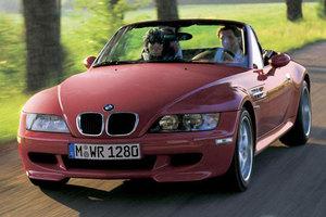 Επανέρχεται η BMW Z3;
