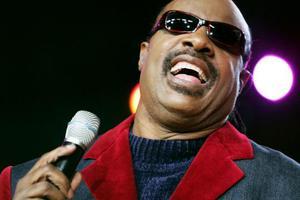 Στην Ελλάδα ο Stevie Wonder για τους Special Olympics