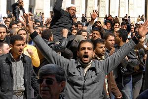 Η Συρία απελευθέρωσε εκατοντάδες πολιτικούς κρατούμενους