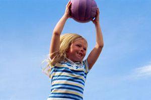 Τι ασκήσεις μπορεί να κάνει το παιδί μου;