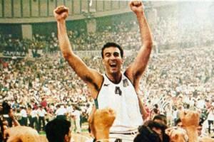 «Ο Γκάλης άλλαξε το μπάσκετ»
