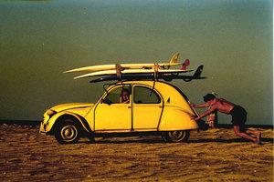 Προετοιμάστε το αυτοκίνητό σας για το καλοκαίρι