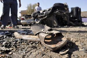 Στους 17 οι νεκροί από τη βομβιστική επίθεση σε τέμενος