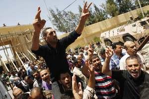 Δεν παραιτούνται οι Παλαιστίνιοι