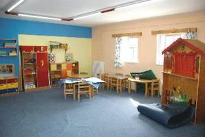 Ακυρώνεται πρόγραμμα φιλοξενίας σε παιδικούς σταθμούς