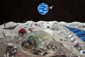 'Ελληνες στην κορυφή της NASA