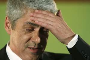 Πρώην πρωθυπουργός της Πορτογαλίας κατηγορείται για διαφθορά και ξέπλυμα χρήματος