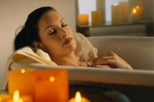 Μετατρέψτε το μπάνιο σε εμπειρία χαλάρωσης