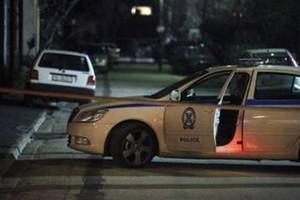 «Πιστολίδι» κατά αστυνομικών στο Παγκράτι