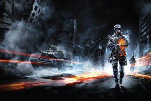 Χαμός για το Battlefield 3