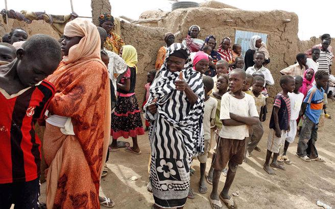 Ιστορική απόφαση δικαστηρίου του Σουδάν που ακύρωσε θανατική καταδίκη 19χρονης