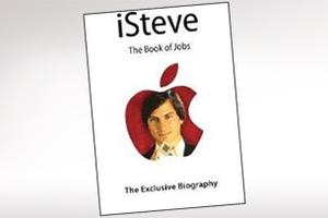 Βιβλίο για τη ζωή του Steve Jobs