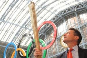 Στην Κόρινθο την Πέμπτη η «Ολυμπιακή Φλόγα»
