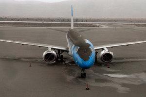 Άνοιξαν τα αεροδρόμια της Αργεντινής