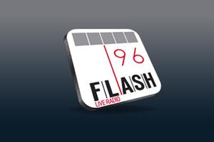 Νέα απεργία στον «Flash 96»