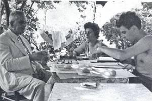 Μουσείο το σπίτι του Μ. Θεοδωράκη στο Γαλατά Χανίων