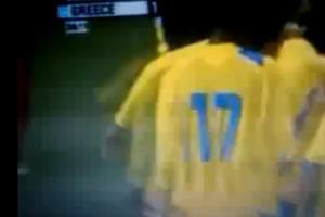 Εκουαδόρ-Ελλάς: 1-1