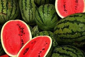 Έξι είδη τροφίμων για καλοκαιρινή δίαιτα