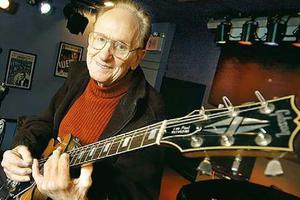 Παίξτε ηλεκτρική κιθάρα στο... Google