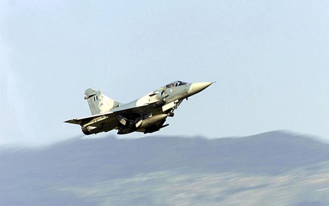 Αυτή είναι η Πολεμική Αεροπορία της Ελλάδας