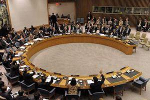 Διαμαρτυρία του Ιράν στον ΟΗΕ