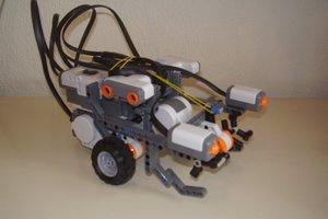 Μπαίνουν στη «μάχη» τα ρομπότ στο Αμύνταιο