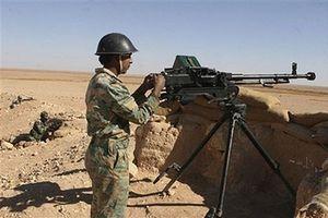 Δριμύ κατηγορώ στις συριακές αρχές για δολοφονίες  πολιτών