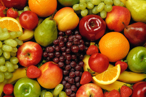 Φρούτα και λαχανικά για ευεξία