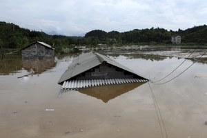 Οι καταιγίδες σκότωσαν έξι άτομα στην Κίνα
