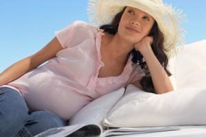 Τι πρέπει να προσέχετε το καλοκαίρι αν είστε έγκυος