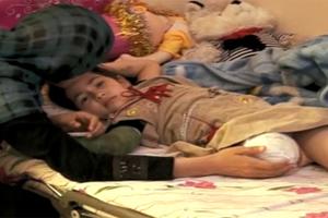 Σχεδόν 900 παιδιά έχουν χάσει τη ζωή τους στο Ιράκ