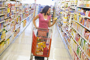 Light τρόφιμα: η λύση για την παχυσαρκία;