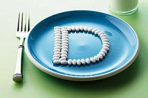 Η υπερβολική βιταμίνη D βλάπτει
