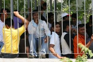 Απειλές κατά αντιπολιτευόμενων που καλούν σε απεργίες