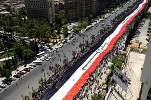 «Να ετοιμάζεται η ΕΕ για ανθρωπιστική κρίση στη Δαμασκό»