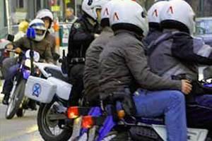 Άνδρες της ομάδας ΔΕΛΤΑ συνέλαβαν «δικό τους»