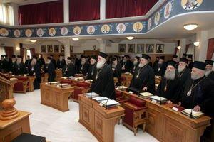 Κοντά στην λειτουργία τηλεοπτικού σταθμού η Εκκλησία της Ελλάδος