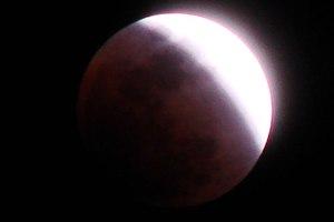 Ουράνιο «σόου» δίνουν απόψε Σελήνη και Άρης