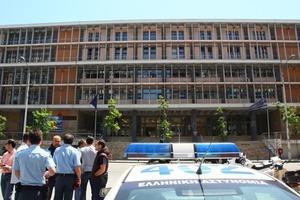 Νέα αναβολή πήρε ο «δράκος» της Θεσσαλονίκης
