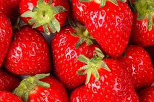 Οι φράουλες ενισχύουν τη μνήμη